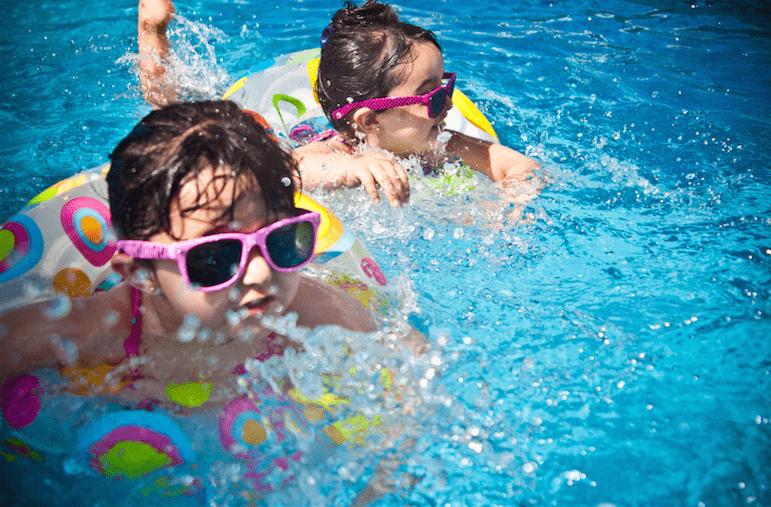 Babyschwimmen – Packliste