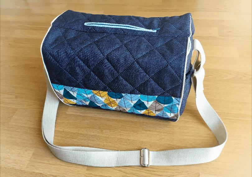 Wickeltasche - das muss rein