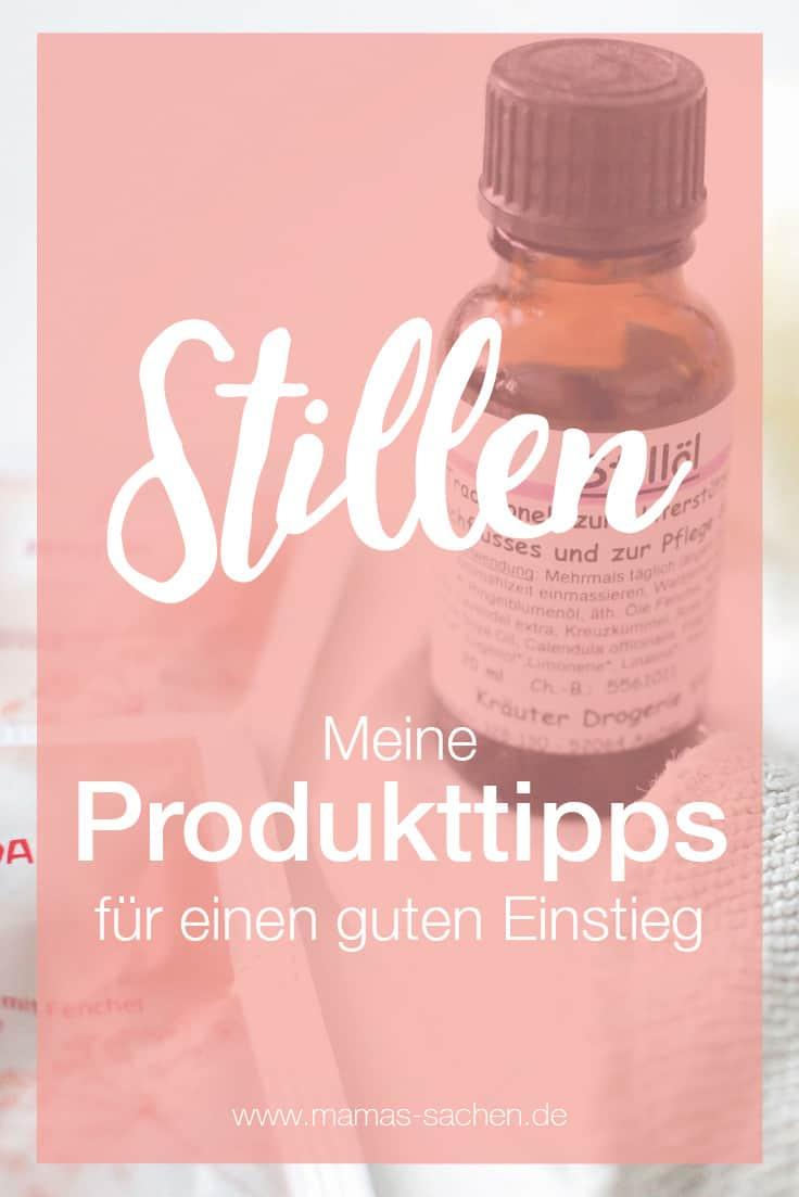 Hilfsmittel Tipps Stillen | mamas-sachen.de