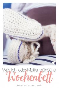 Wochenbett | entspannt | Tipps |Geschenk | Geburt | Danke | Schwangerschaft