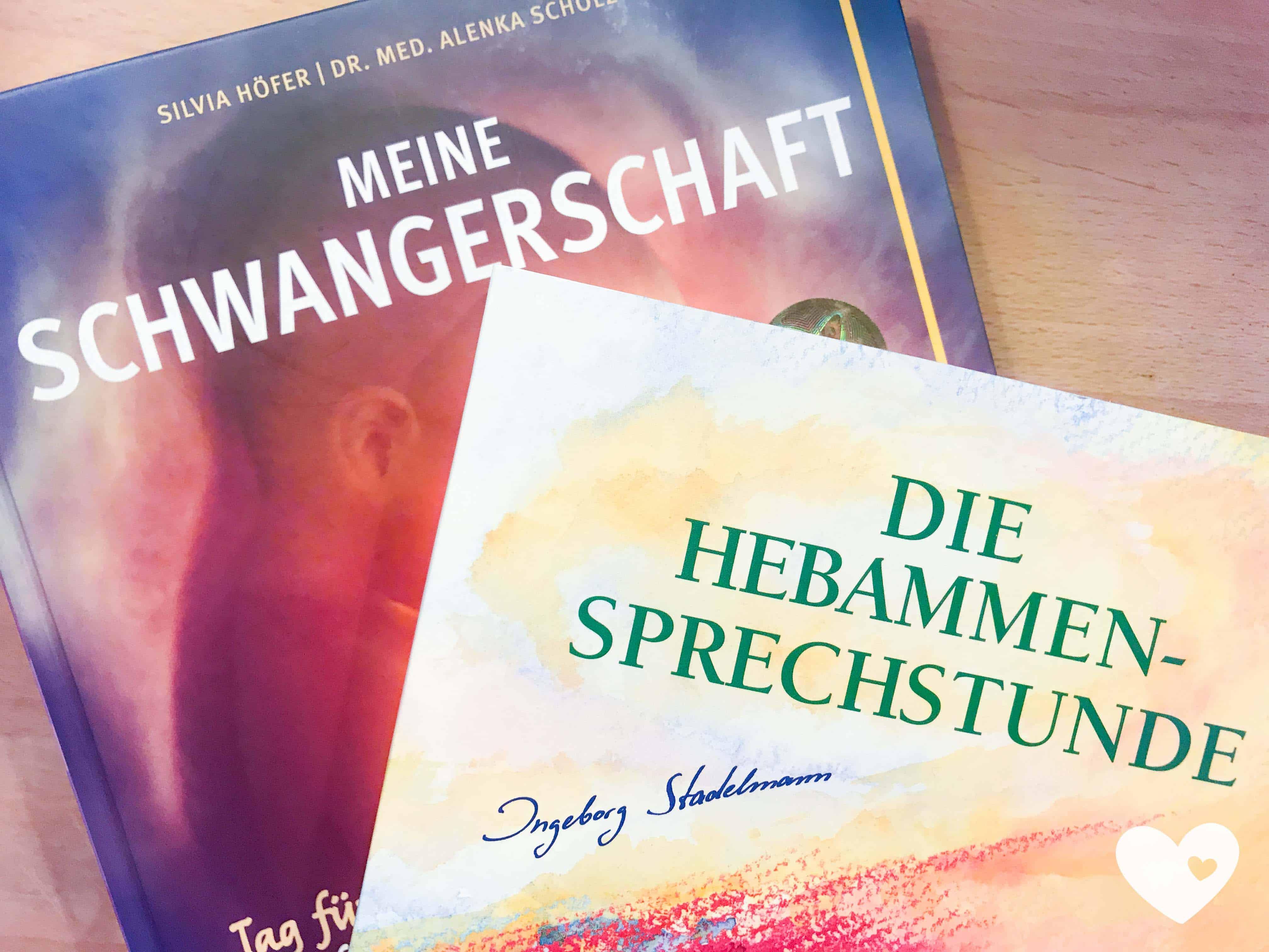 Mamas Sachen Bücher Produkte für Schwangere