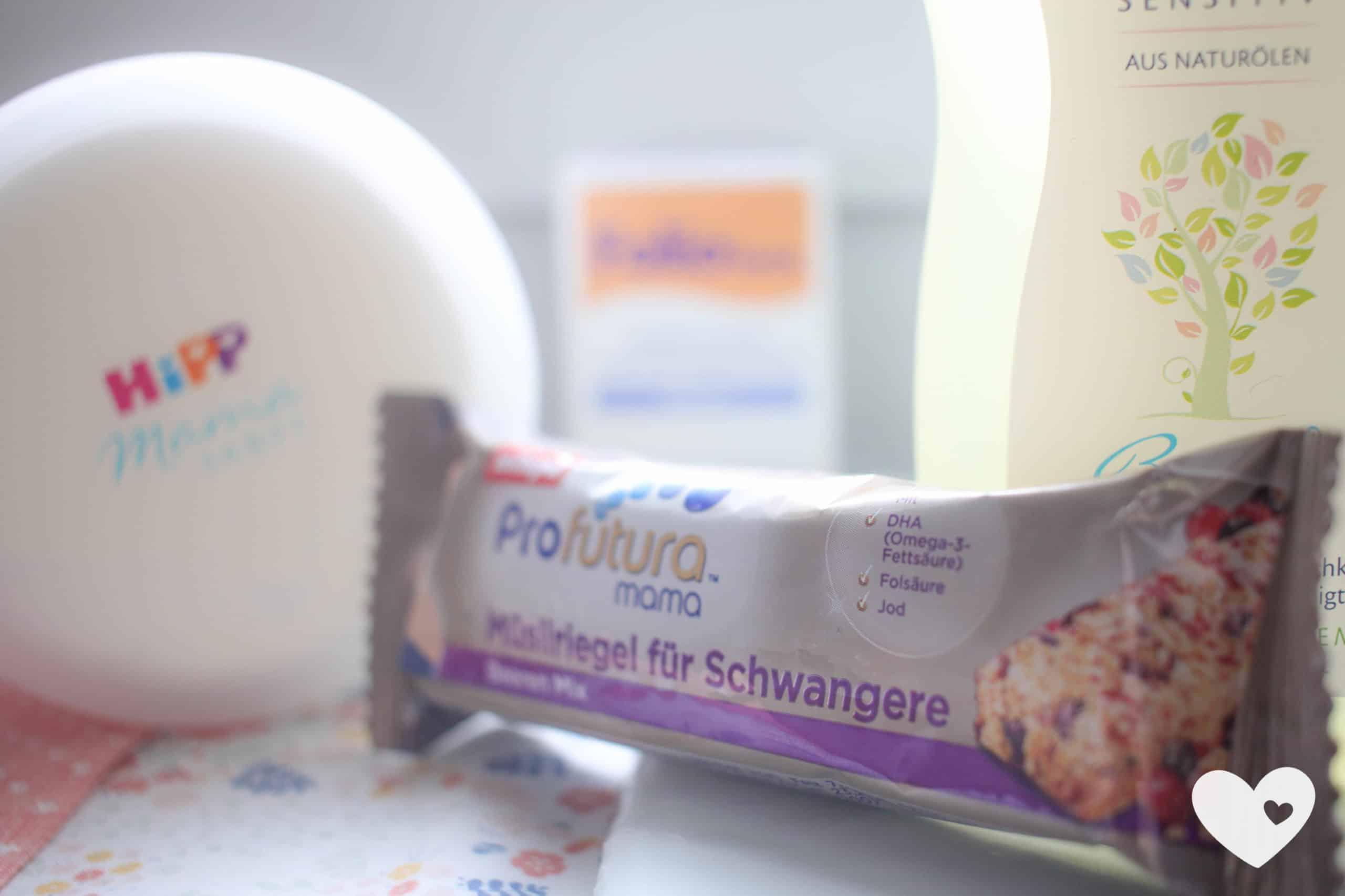 Produkte für Schwangere – über das, was man eigentlich nicht braucht