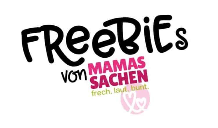 Freebies von Mamas Sachen | Plotterdateien