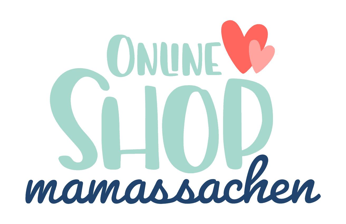 mamassachen online shop logo