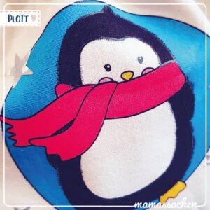 mamas sachen kinderplott pinguin
